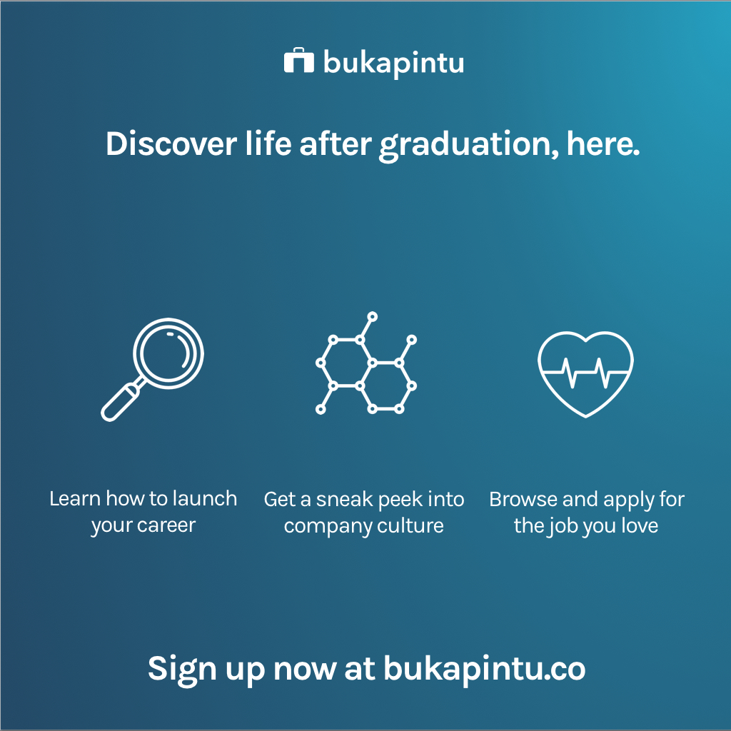 bukapintu co for your career start up fakultas teknik are you a student or fresh graduate looking forward to launch or advance your career