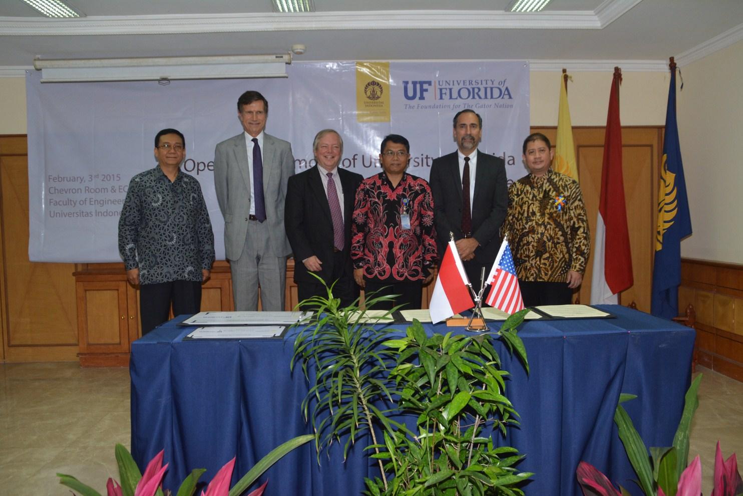 Perwakilan di indonesia