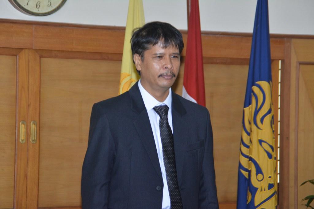 Dr Marzuki 1