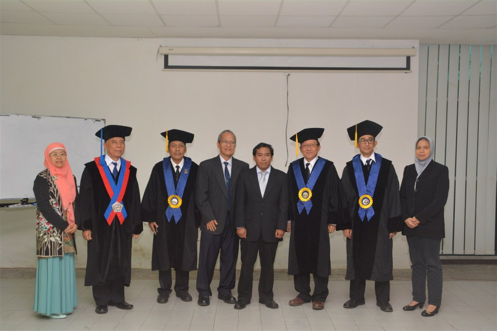 Dr. Ucuk Darussalam