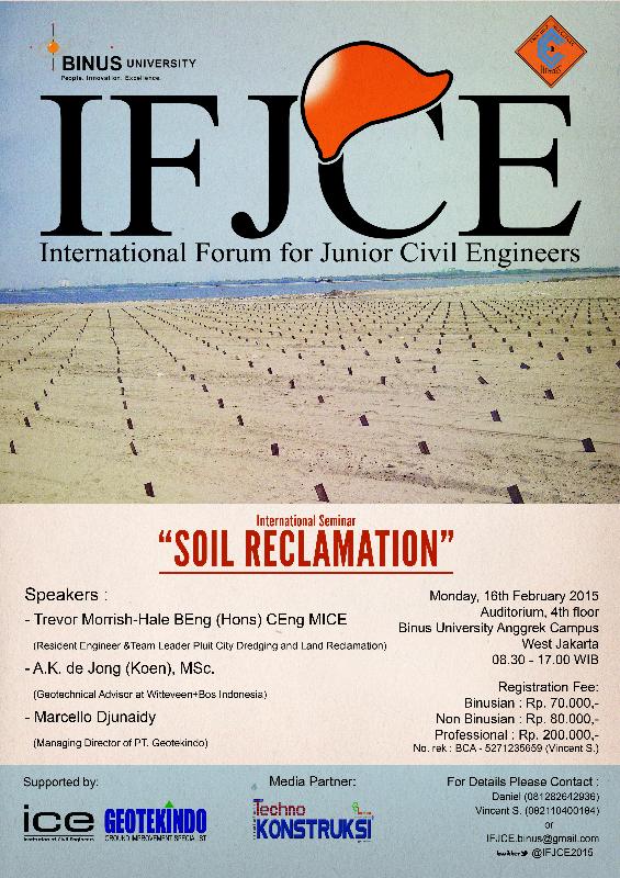 IFJCE